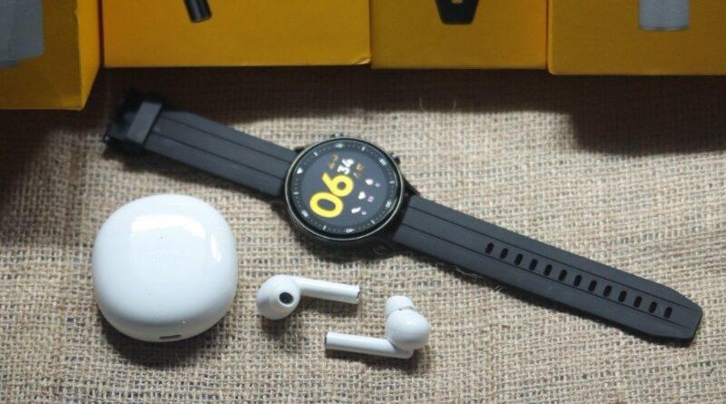 Review Realme Watch S: Kelebihan, Kekurangan, Spek & Harga Smartwatch