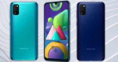 Spesifikasi & Harga Samsung Galaxy M21s: Kelebihan di Kamera HP