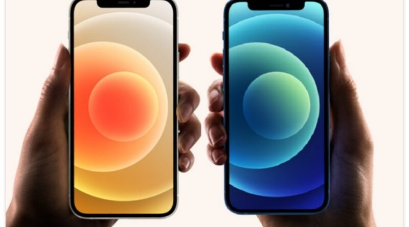 HP iPhone Terbaru dan Terbaik November 2020