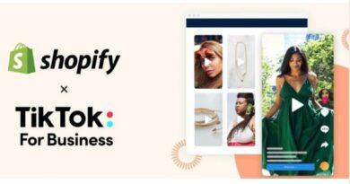Kolaborasi TikTok dan Shopify Bikin Content Creator Bisa Raup Cuan Lebih