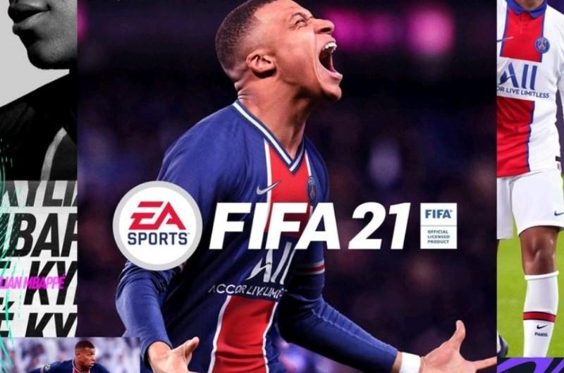 game terbaik dan terpopuler fifa 21