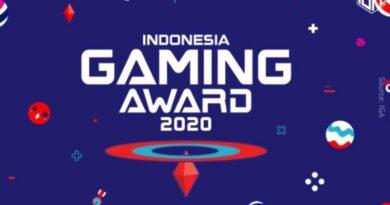 Cara Voting Indonesia Gaming Award 2020, Pilih Game Favoritmu!