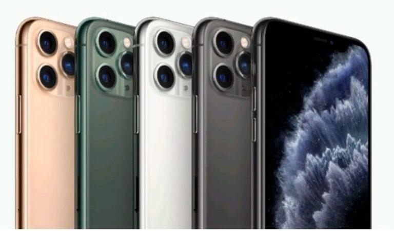 HP iPhone Terbaru dan Terbaik Maret 2021   REVIEW1ST.COM