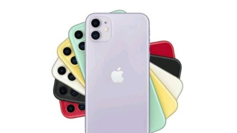 apple iphone 11 hp keluaran terbaru dan terbaik