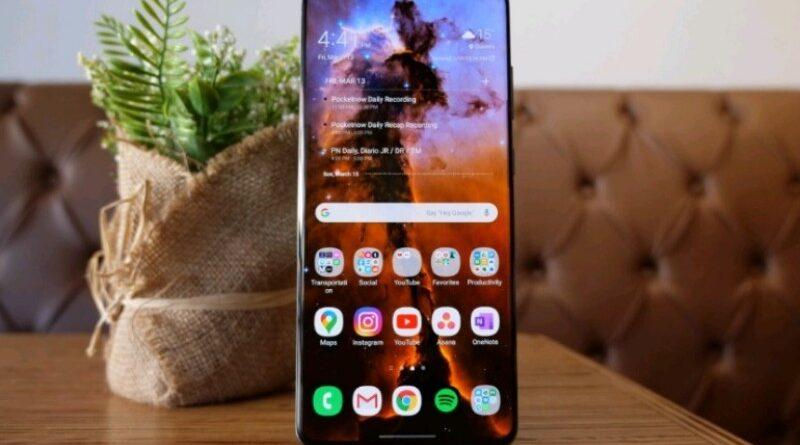 Spesifikasi dan Kelebihan Samsung Galaxy S21 Ultra Bakal Begini?