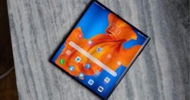 Bocoran Huawei Mate X2, HP Lipat Saingan Galaxy Z Fold 2