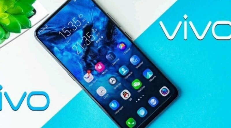 HP Vivo 1 Jutaan Terbaik.November 2020