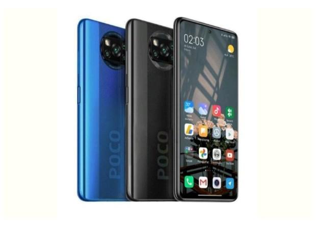 Xiaomi Poco X3 NFC hp terbaik indonesia dan harganya