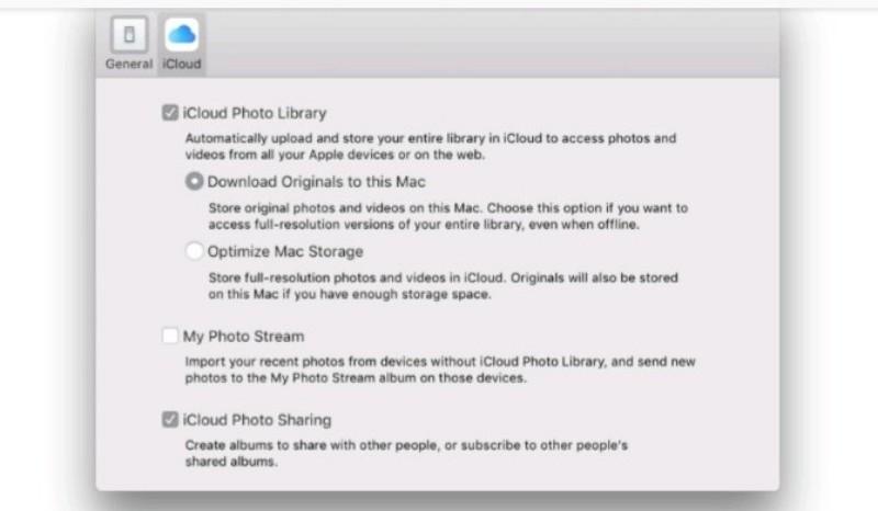 Kelebihan dan Kekurangan Apple iCloud Photos