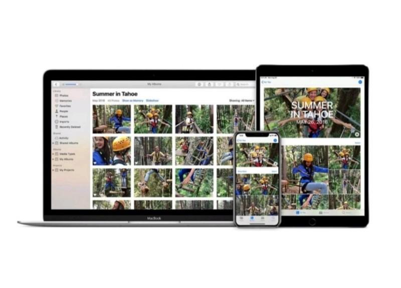 Google Photos Vs iCloud Photos: Pilih Mana?