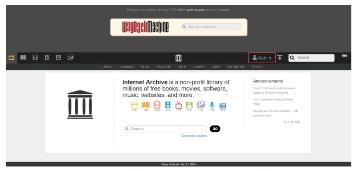 Internet Archive : Alternatif Situs Download Film Sub Indo
