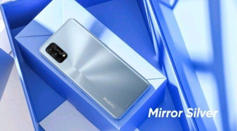 Realme 7 5G Dirilis, Berikut Harga, Kelebihan dan Spesifikasinya