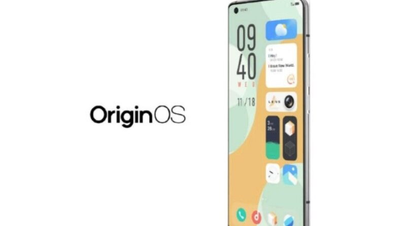 Vivo Rilis Origin OS di Gelaran Developer Conference 2020