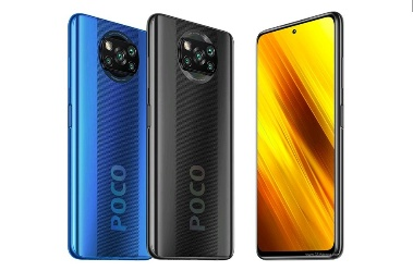 The most wanted xiaomi poco x3 nfc