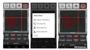 Robovox Voice Changer Pro (Mikrosonic) aplikasi pengubah suara