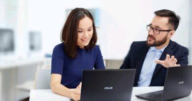 ASUS ExpertBook P1440F, Harga, Spek & Kelebihan Laptop Bisnis Murah