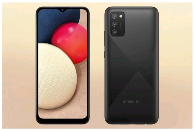 Specifications & Advantages of Samsung Galaxy A02s