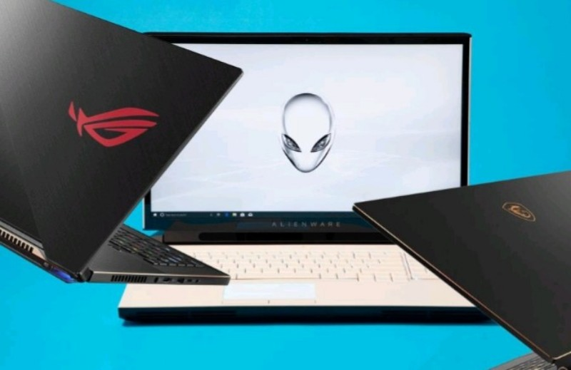 Laptop 17 Inci Terbaik Desember 2020, Spek Gaming
