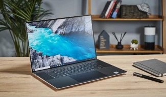 Dell XPS 17 (2020 laptop 17 inci gaming