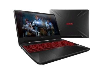 laptop gaming Asus TUF Gaming FX705DT
