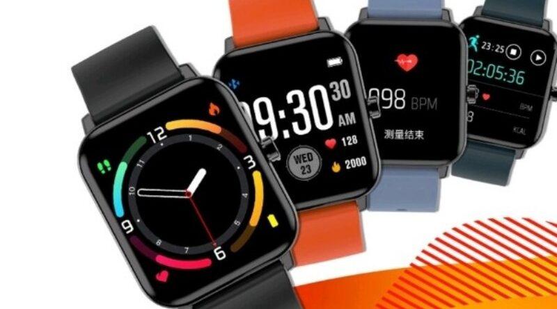 Harga & Spek ZTE Watch Live: Intip Kelebihan Smartwatch 500 Ribuan Ini
