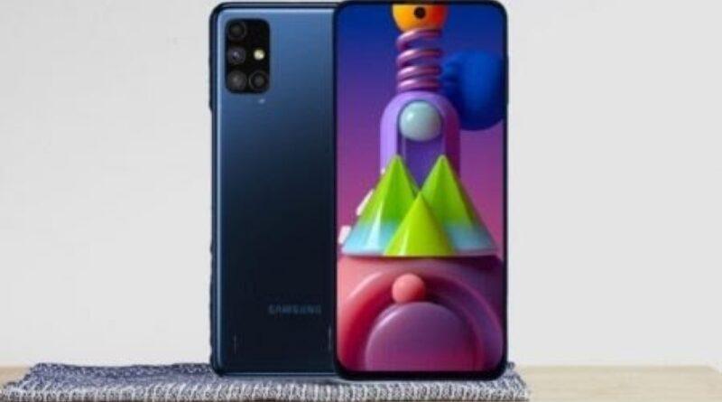 Kelebihan Samsung Galaxy M51 Buat Gaming