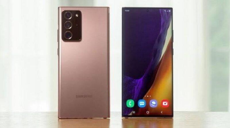 HP Samsung Terbaik dan Berkualitas Bagus November 2020