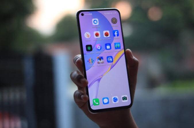 Begini Pencapaian Bisnis Huawei di 2020