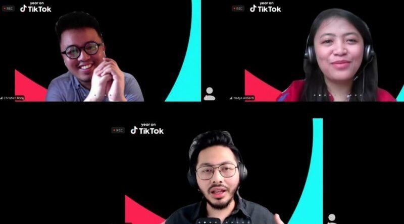 Year on TikTok: Merayakan Video Favorit di Indonesia