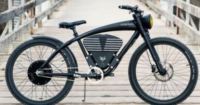 Blibli Hadirkan Official Online Store Vintage Electric Bikes