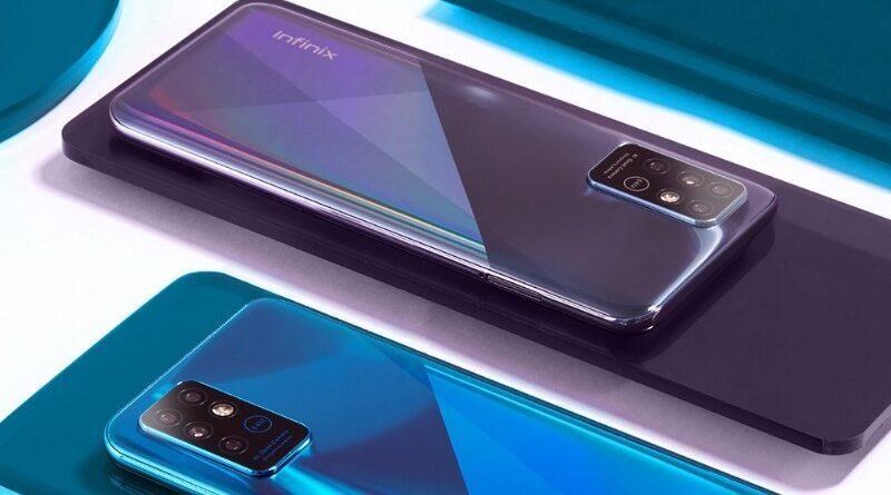 Infinix Catat Penjualan Smartphone Terbanyak di 3 Gelaran Harbolnas Lazada 2020