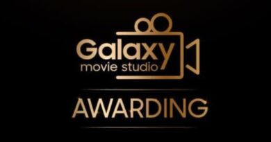Samsung Apresiasi Pemenang Galaxy Movie Studio 2020