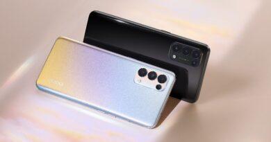 OPPO Reno5 Reguler dan 5G + NFC Siap Serbu Indonesia