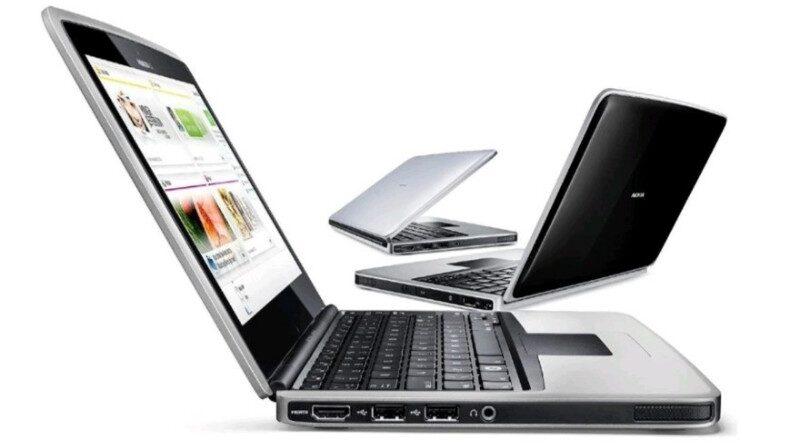 Jajaki Pasar Laptop, Nokia Notebook Kantongi Sertifikasi di India