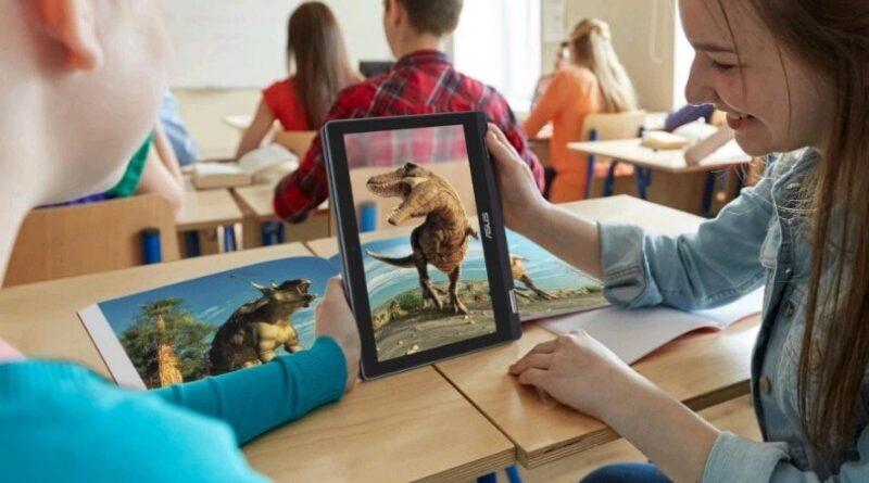 Harga & Spesifikasi ASUS Chromebook C214 | C204: Laptop Anak Terbaik