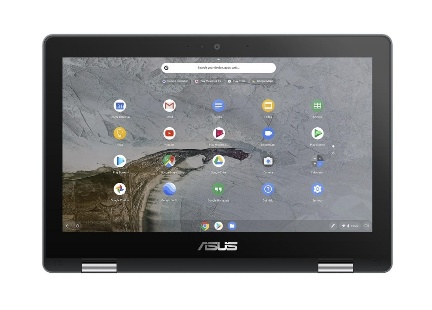 ASUS Chromebook C214 & C204 Key Specifications