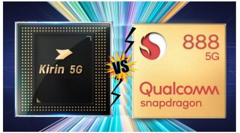 Chipset Snapdragon 888 vs Kirin 9000: Pilih Mana?