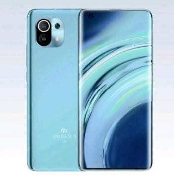 Spesifikasi Xiaomi Mi 11 dan Mi 11 Pro