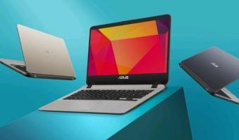 3 million ASUS A407MA laptop