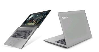 laptop murah 3 jutaan Lenovo IdeaPad 330 14IGM 5LID Celeron N4100
