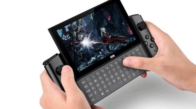 GPD Win 3: PC Gaming Genggam Dengan Spek Monster