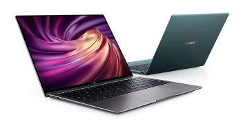 Huawei MateBook D14 2021 specifications