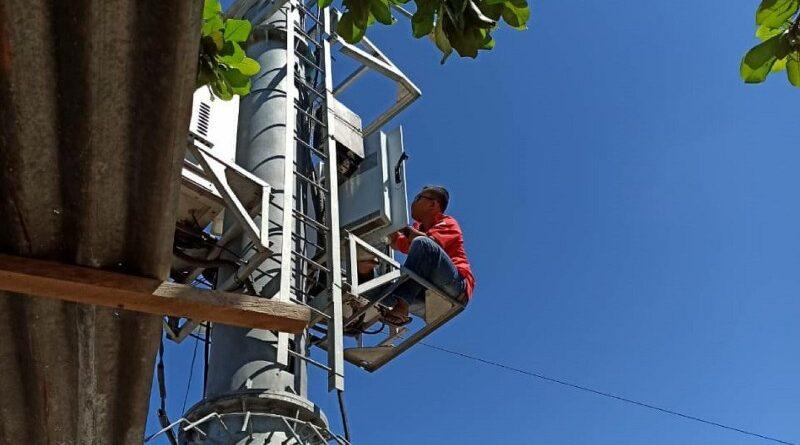Telkomsel Pastikan Seluruh BTS USO Terhubung Jaringan 4G LTE