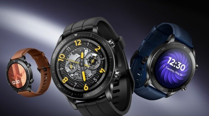 realme Watch S Pro Invasi Indonesia, Cek Harga dan Spesifikasinya