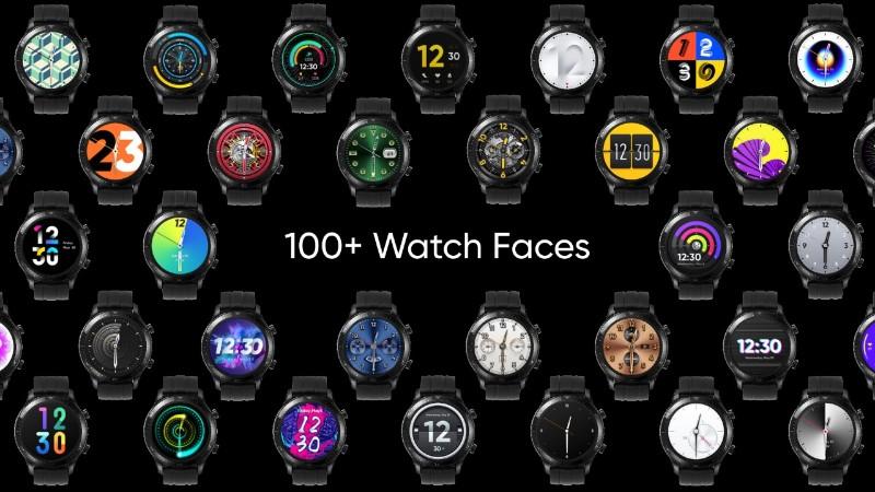 Kelebihan realme Watch S Pro