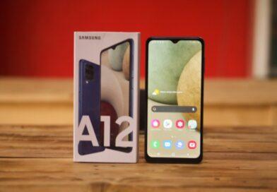 Review Samsung Galaxy A12: Kelebihan, Kekurangan, Harga & Spesifikasi
