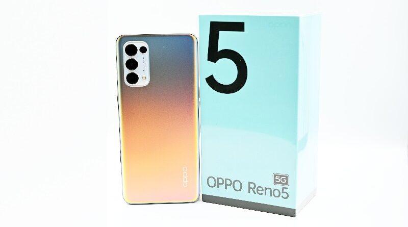 Harga dan Spesifikasi OPPO Reno5 5G: Kelebihan di Sektor Videografi