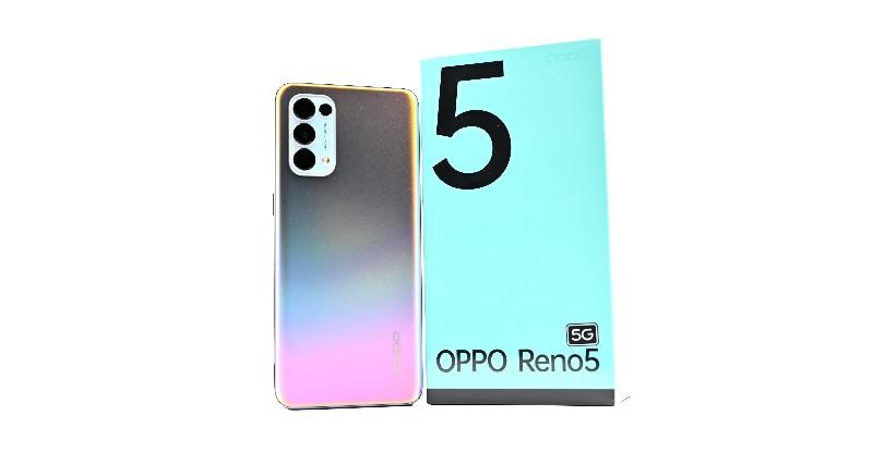 Kelebihan OPPO Reno5 5G