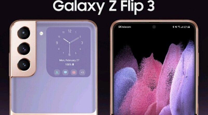 review1st.com - Samsung Galaxy Z Flip 3 kemungkinan besar akan datang dengan desain kamera baru mirip Samsung Galaxy S21. Seri Samsung Galaxy S21 yang akan diluncurkan pada 14 Januari mendatang.