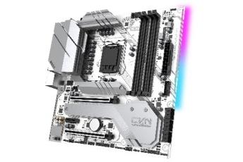 CVN B560M Gaming Frozen V20